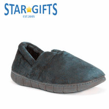 Micor Terry Wholesale Fancy Custom Fashion New Models Slippers For Men Tootwear