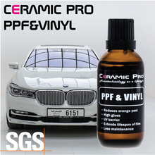 Ceramic Pro PPF & Vinyl - Car Wrap and Film protection nano-ceramic coating