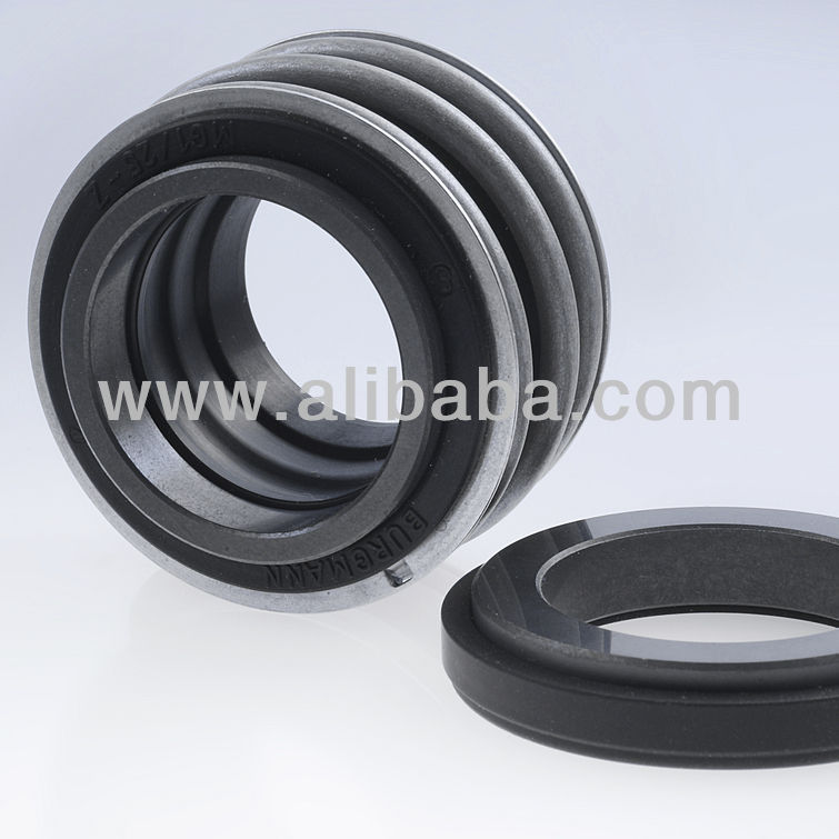 MG 1 Type Rubber Bellow Mechanical Seal