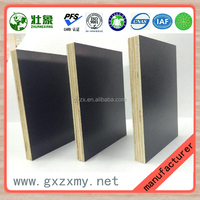 1220*2440mm First Grade 10 Ply Plywood From China Factory