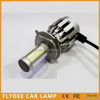 2015 new project 2 pcs aluminum 36w auto car led headlight H4 H7 H8 H9 H11 9005 9006