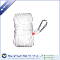 PP life rope PP rope polypropylene rope