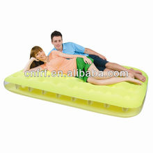 Inflatable Fashionable Double Relax Air Mattress