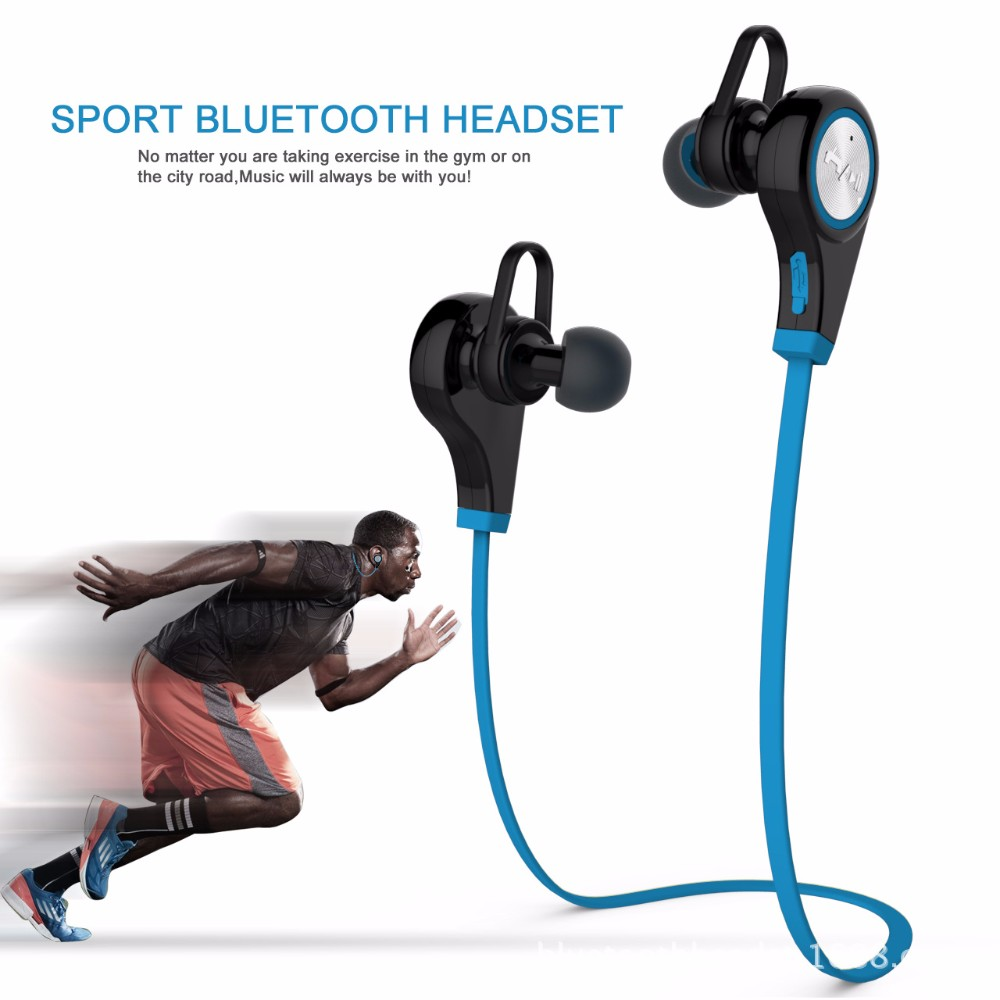 Q9 Wireless Sports Headphones Q9 In-ear Running Stereo Earbuds Bluetooth headsets for Phone earphone bluetooth