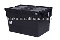 N6040/365B -- Stack Nest Plastic Packaging Box with Lids