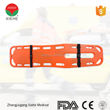 Hospital Furniture rescue portable floating water spine board price