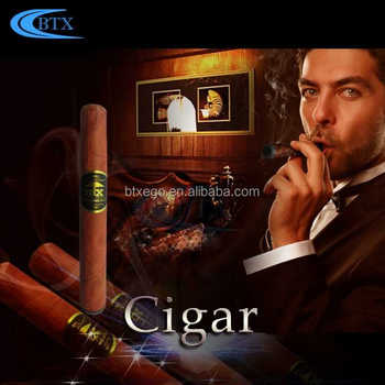 Wholesale High Quality Disposable Electronic cigarette free sample disposable e-cigar