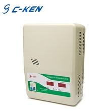 New Type TSD Single Phase Intelligent AC Automatic Voltage Regulator, 5Kva Wall Mounted Voltage Stabilizer