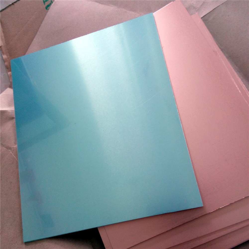 Wholesale Led Aluminum Base Pcb Online Buy Best Bungardfr4coppercladprintedcircuitboard Mcpcb Strongaluminum Strong Copper Clad Laminate For