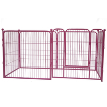 Dog cage cover pattern dog side cover MHD010-B
