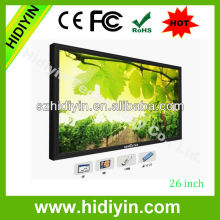 26 inch elevator lcd advertising player for advertising