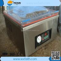 Best Sale DZ-400/F Stainless steel Vacuum Packaging Machine