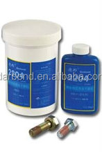 Pre-applied Thread locker Adhesive Sealant