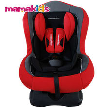 ECE R44/04 group 0+1 ECE R44/04 red color child car booster seat baby car seat