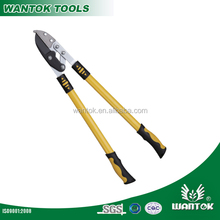 Double componments comfortable grip lopping shear/lopping trimmer/lopper
