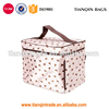 Cheap Wholesale Tote Basics Makeup Cosmetic Box For Lady,Larger-capacity Outdoor Storage Bag From China
