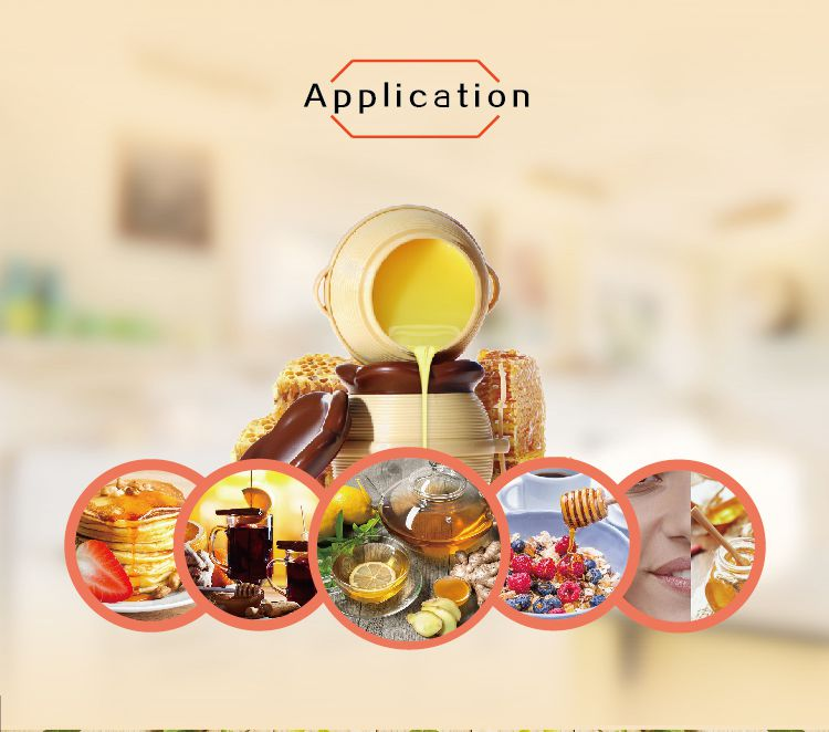 Natural Pure Honey Manufacturer