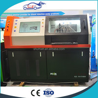 Common Rail Diesel Injection Pump Test Bench ZQYM-718C As B osch eps 815 Test Bench