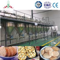 Parts for electric rice cooker production line