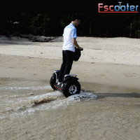 New products Balance Robot Walk Car,72V lithium battery self balancing electric scooter