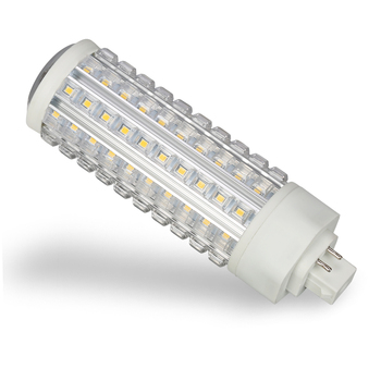20w led corn light PLT pl bulb gx24d gx24q 12v 24v 85-265v for replace 42w CFL