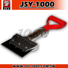 JSY906-6 Inch House renew tear floor tile putty sharp scraper