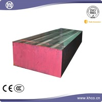 Forged AISI 4140 Alloy Steel Sheet