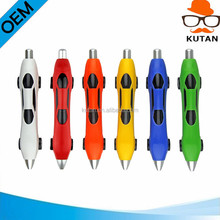 Plastic Car Shape Ballpoint Pen Car Shape Ball Pen