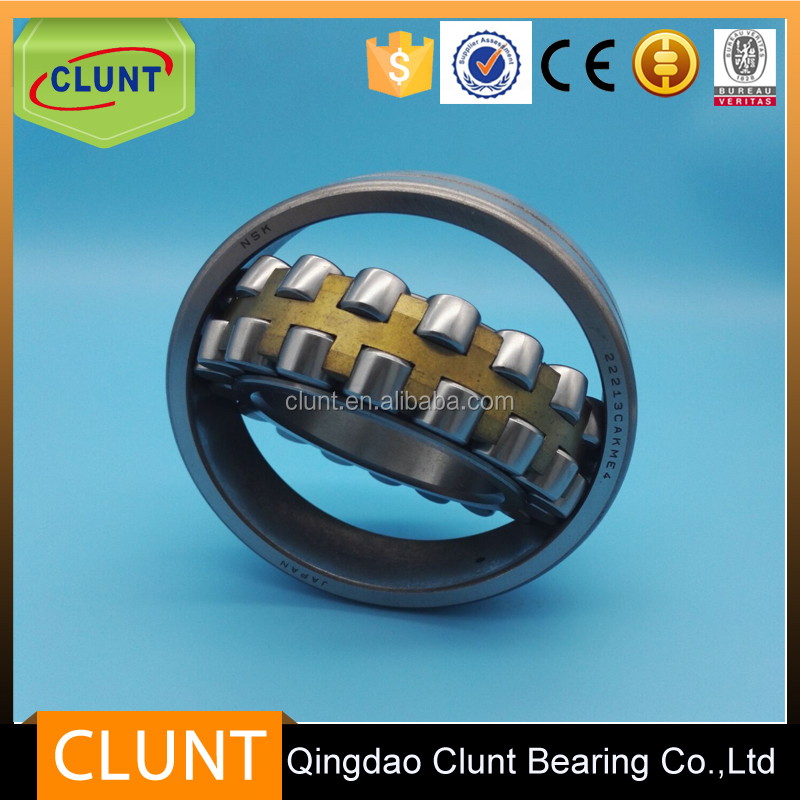 Japan original NTN NSK KOYO self-aligning roller bearing 21310 CC