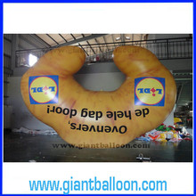 Giant Advertising bread balloon