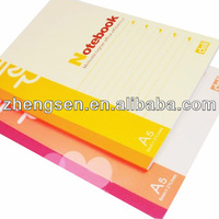 A5 Composition Notebook Exercise Book For