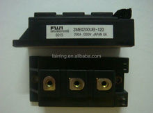IGBT Power Module 2MBI200UB-120 300A 1200V N-CHANNEL lowest cost