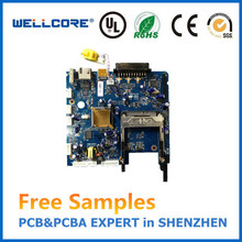 One-stop 1-30L Electronic Contract PCB Assembly Service OEM Circuit Board Manufacturing PCBA With Design Service