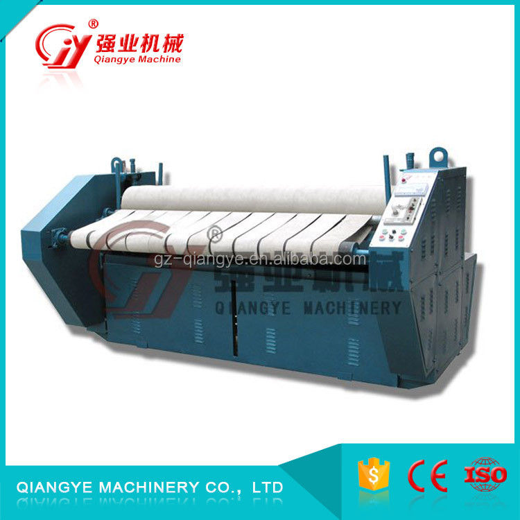 China Manufacture Tablecloth/Sheets Flatwork Ironer Price