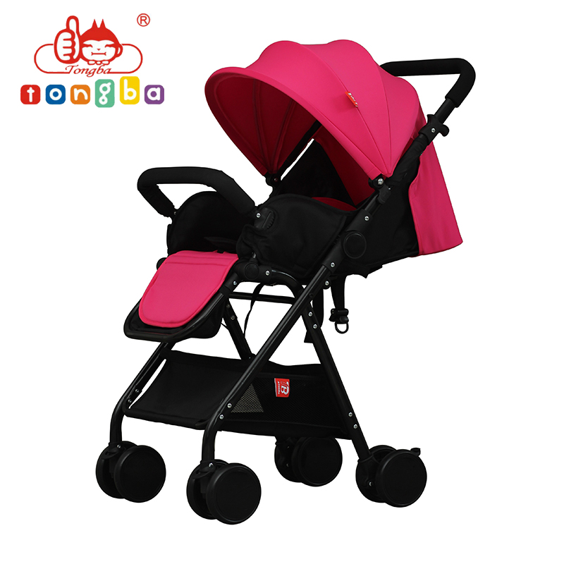 2016 High Quality Baby Stroller Carriage Factory