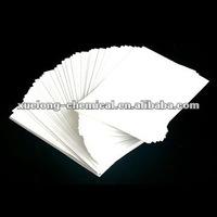 Banknote & Bond Grade Cotton Linter Pulp
