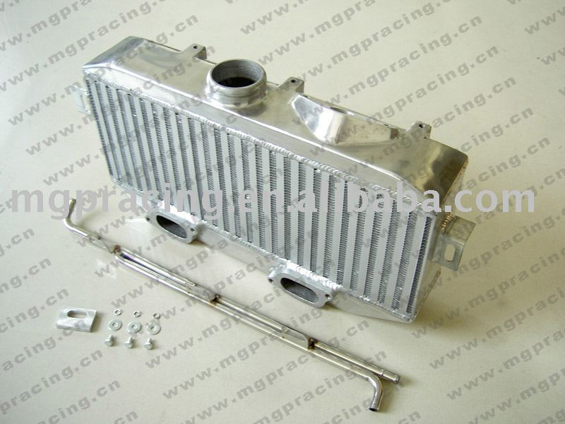 Intercooler for SUBARU WRX GC8