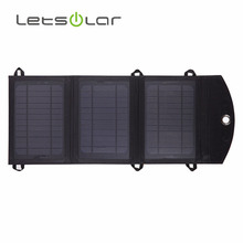 Electric and mobile phone use emergency 10w solar panel