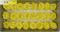 High Quality Preserved Roses Freeze Dried Roses Wholesale From China Preserved Roses