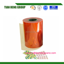 Rigid transparent pvc sheet/pvc roll/pvc film