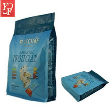 Alibaba pet food transparent packaging bag 20 l bottle shrink seal