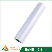 Factory price! PVC/PE/LLDPE stretch film wrap plastic film jumbo roll
