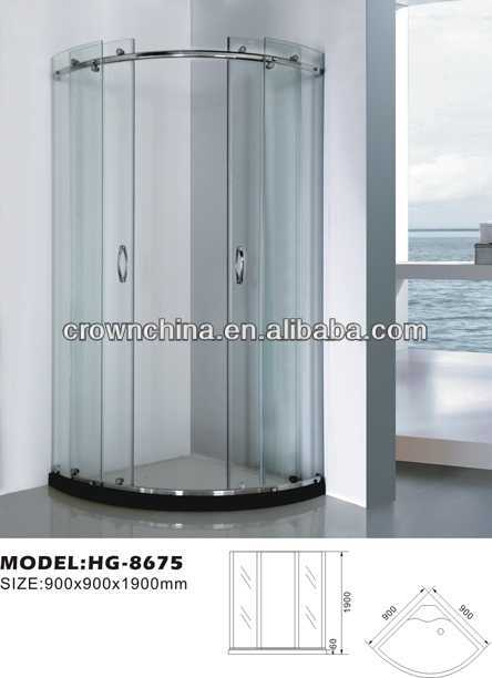 contemporary shower enclosure,simple shower room free standing shower cabine de douche