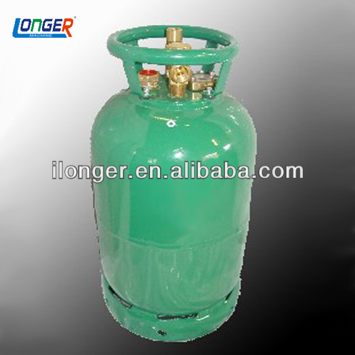 cooking lpg 12.5kg nitrous oxide gas cylinder