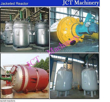 chemical stirred tank reactor for silicone sealant production line