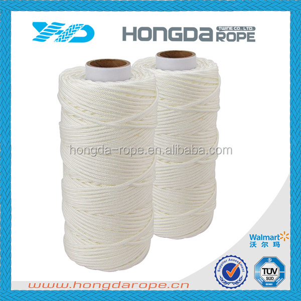 8 strand braided PP fishing line