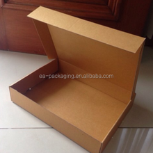 For custom printing gift and clothes packaging box for paper cardboard storage
