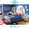 morden children bedroom furniture set YD-B11