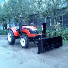 Hot Sale ! SD SUNCO Tractor Front Mounted Snow Blower for Russia