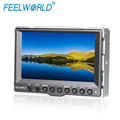 "Small Top Camera Display 5"" 800*480 Resolution 1080P HD SD SDI Monitor for BMPCC"